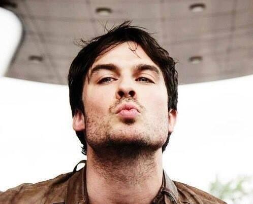 ian kiss