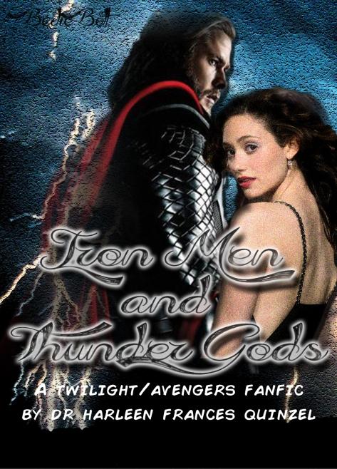 Iron Men and Thunder Gods