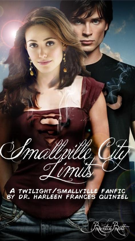 Smallville City Limits emmy
