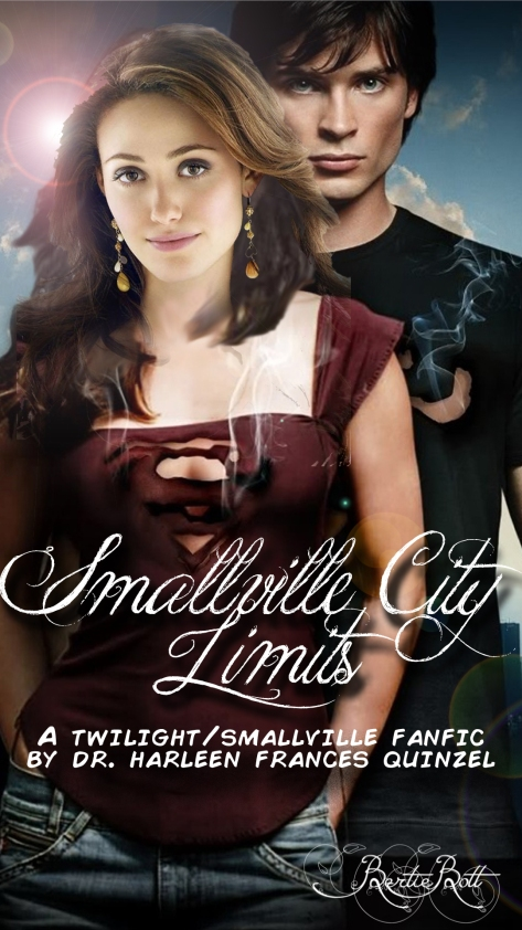 Smallville City Limits emmy