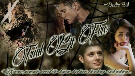 Upcoming Dean/Bella