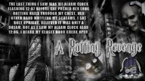 A Rotting Revenge