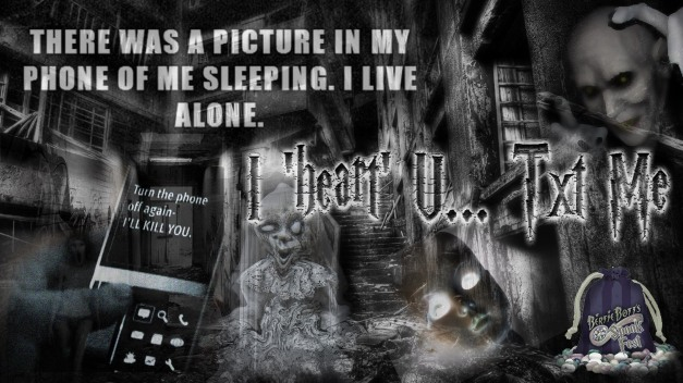 I 'heart' U