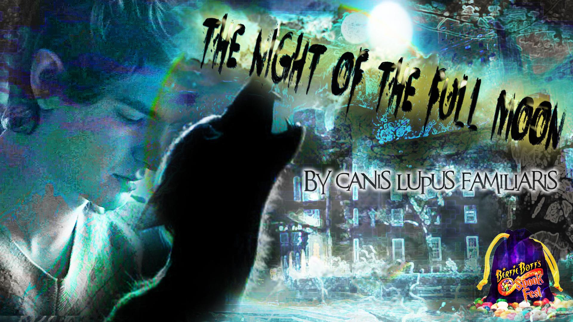 Remus and a werewolf